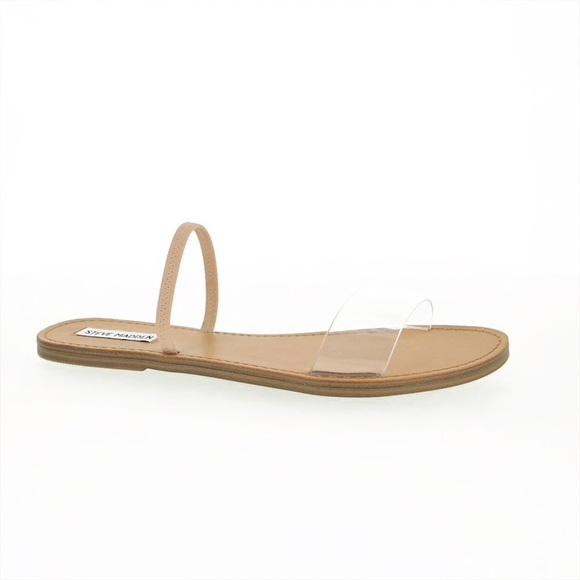 f8b4d127ab03 NWT Steve Madden Dasha Slide Sandal